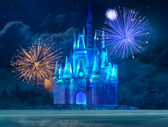 Magic Kingdom – lõbustus- ja teemaparkidest kõige populaarsem - ReisiGuru.ee