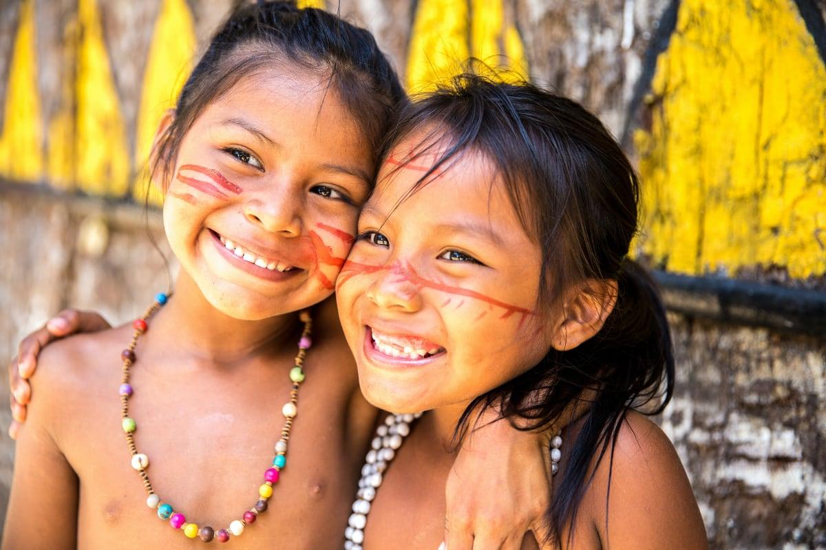 Retk Amazonase jõel - ReisiGuru.ee