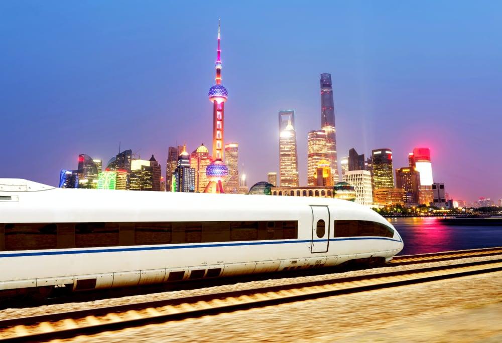 Suurima pikkusega metrooliinide võrk asub Shanghais - ReisiGuru.ee