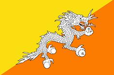 Bhutani Kuningriik - ReisiGuru.ee