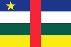 Kesk-Aafrika Vabariik - ReisiGuru.ee
