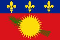 Guadeloupe - ReisiGuru.ee