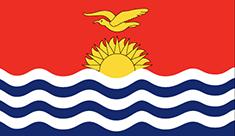 Kiribati Vabariik - ReisiGuru.ee