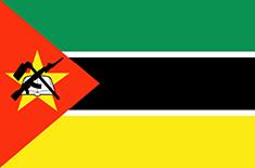 Mosambiigi Vabariik - ReisiGuru.ee