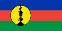 Uus-Kaledoonia meri on väga korallrahuderohke - ReisiGuru.ee