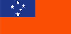 Samoa Iseseisvusriik - ReisiGuru.ee