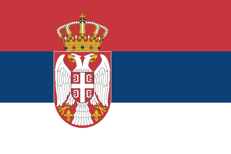 Serbia Vabariik - ReisiGuru.ee