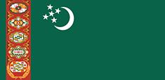 Türkmenistani Vabariik - ReisiGuru.ee