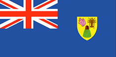 Turksi ja Caicose saarte asumaa - ReisiGuru.ee
