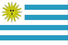 Uruguay Idavabariik - ReisiGuru.ee