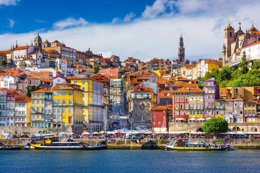 RINGREIS PORTUGALI, Portugal - ReisiGuru.ee