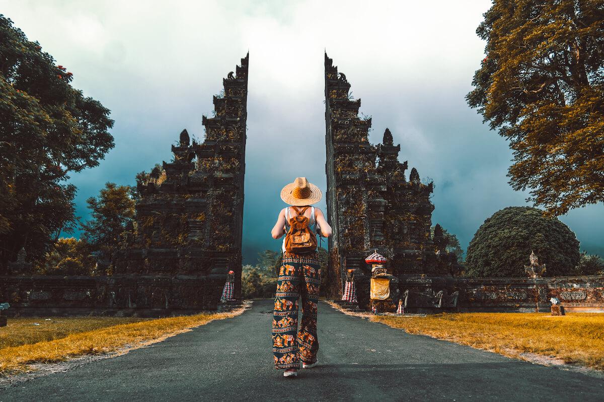 Päikesereis Balile, Indoneesia - ReisiGuru.ee
