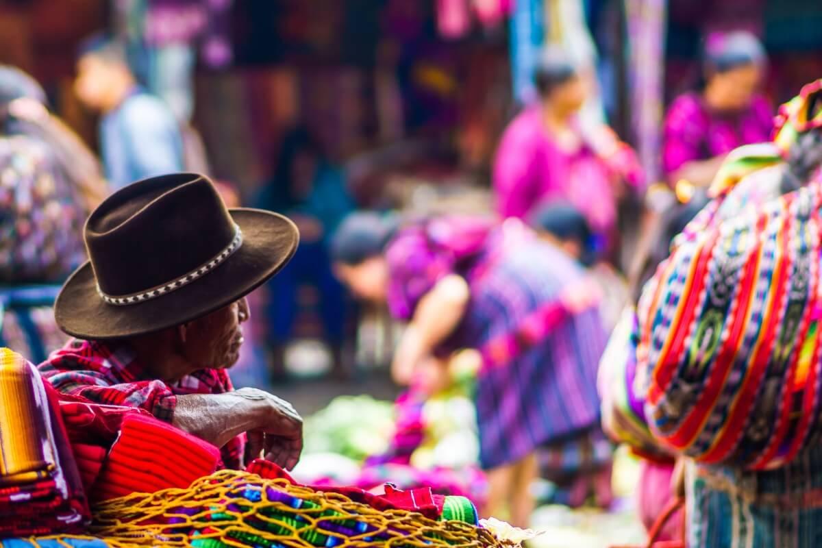 Elamusreis Guatemalasse, Guatemala - ReisiGuru.ee