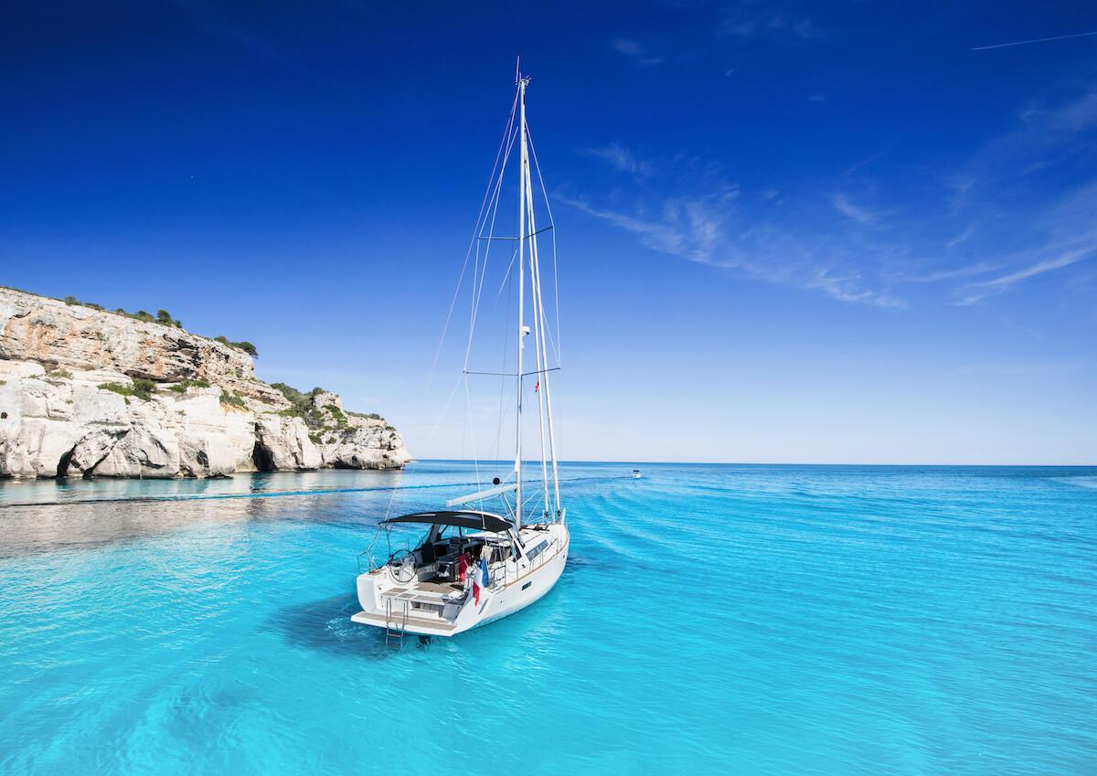 Purjereis Kreeka saartel, Kreeka - ReisiGuru.ee