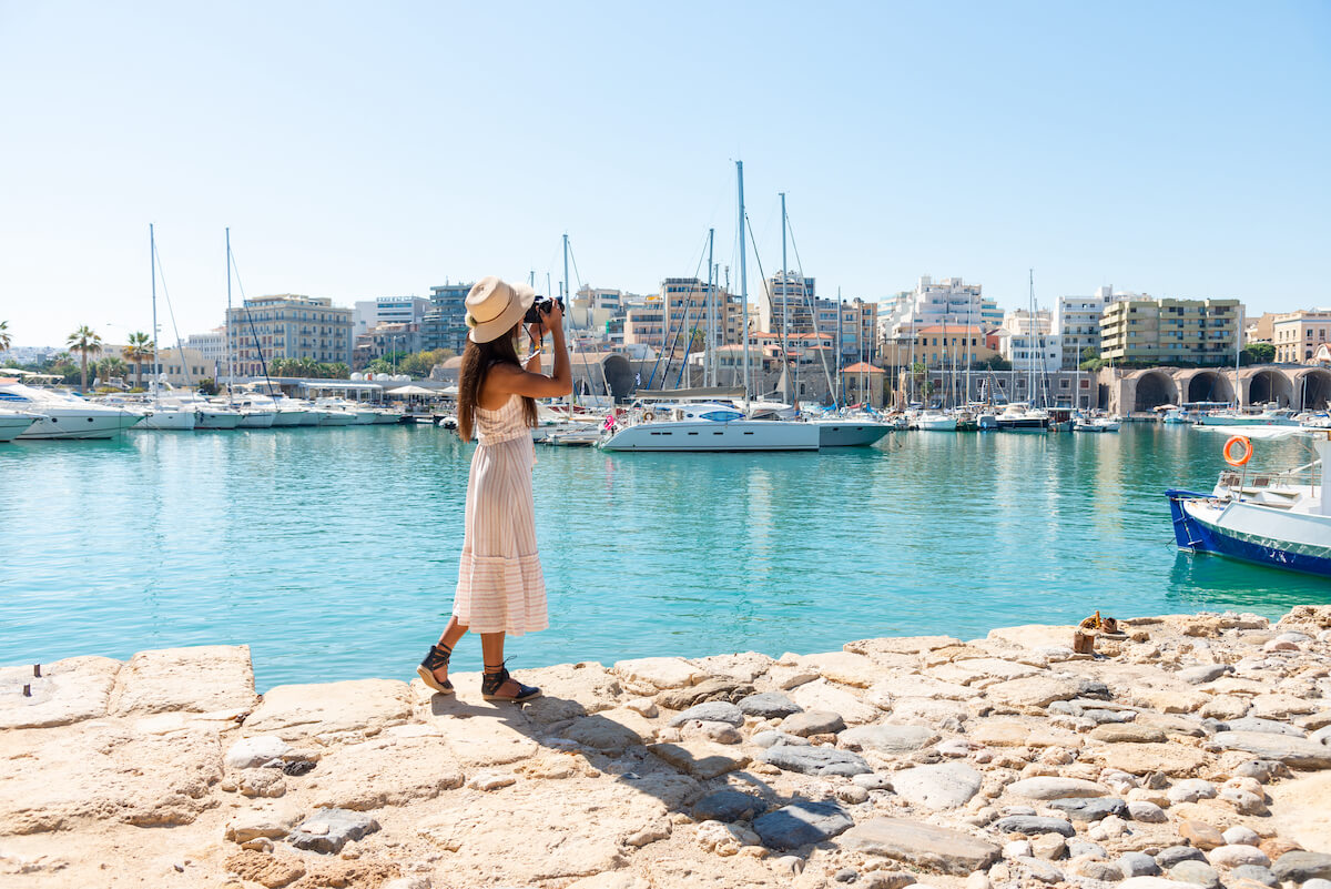 Päikesereis Kreetale, Kreeka - ReisiGuru.ee