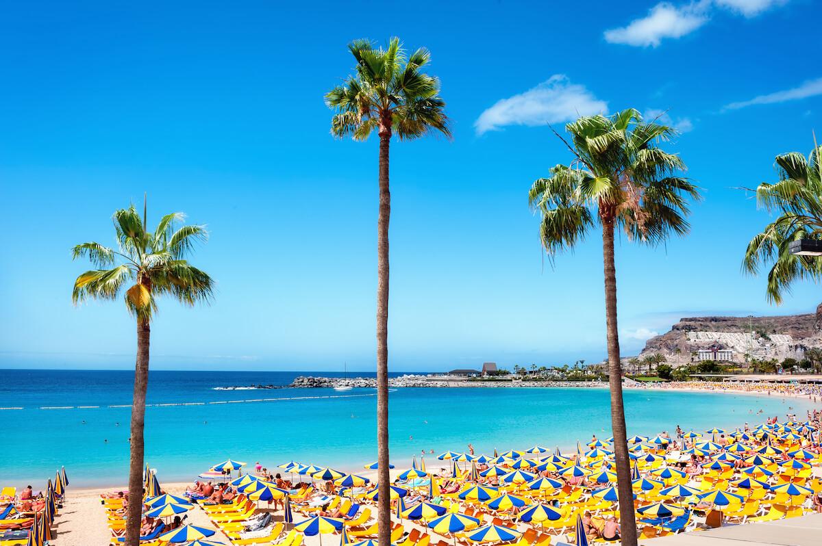 Päikesereis Gran Canariale, Kanaari saared - ReisiGuru.ee