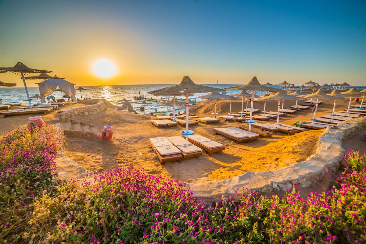 Päikesereis Sharm el Sheikhi, Egiptus - ReisiGuru.ee