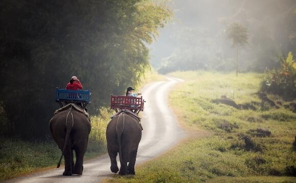 Unikaalne Laose elamusreis!, Laos - ReisiGuru.ee