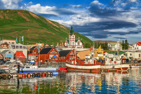 Islandi elamusreis, Island - ReisiGuru.ee