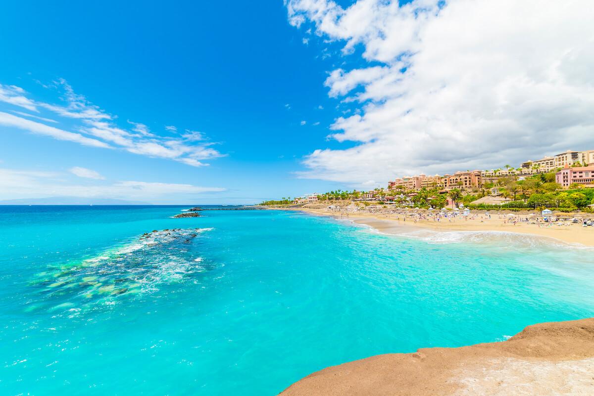 Päikesereis Tenerifele, Kanaari saared - ReisiGuru.ee