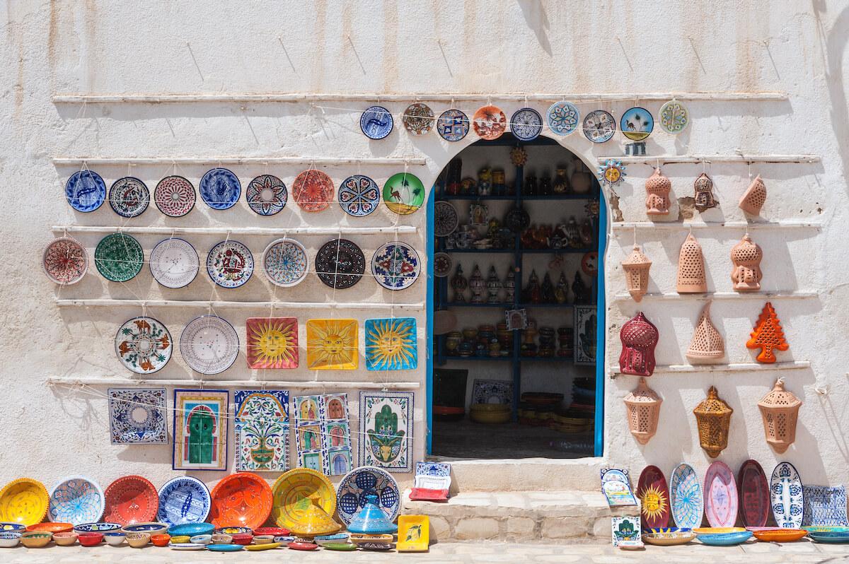 Päikesereis Tuneesiasse, Tuneesia - ReisiGuru.ee