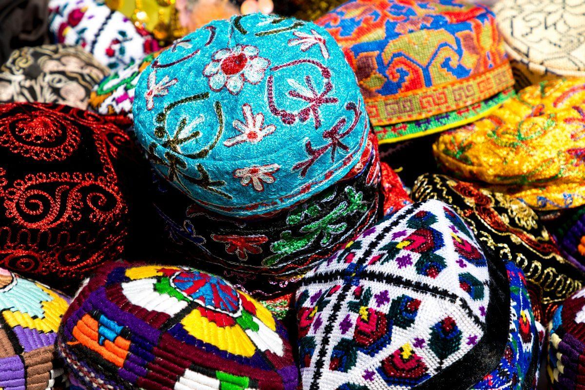 Sügisreis Usbekistani, Usbekistan - ReisiGuru.ee